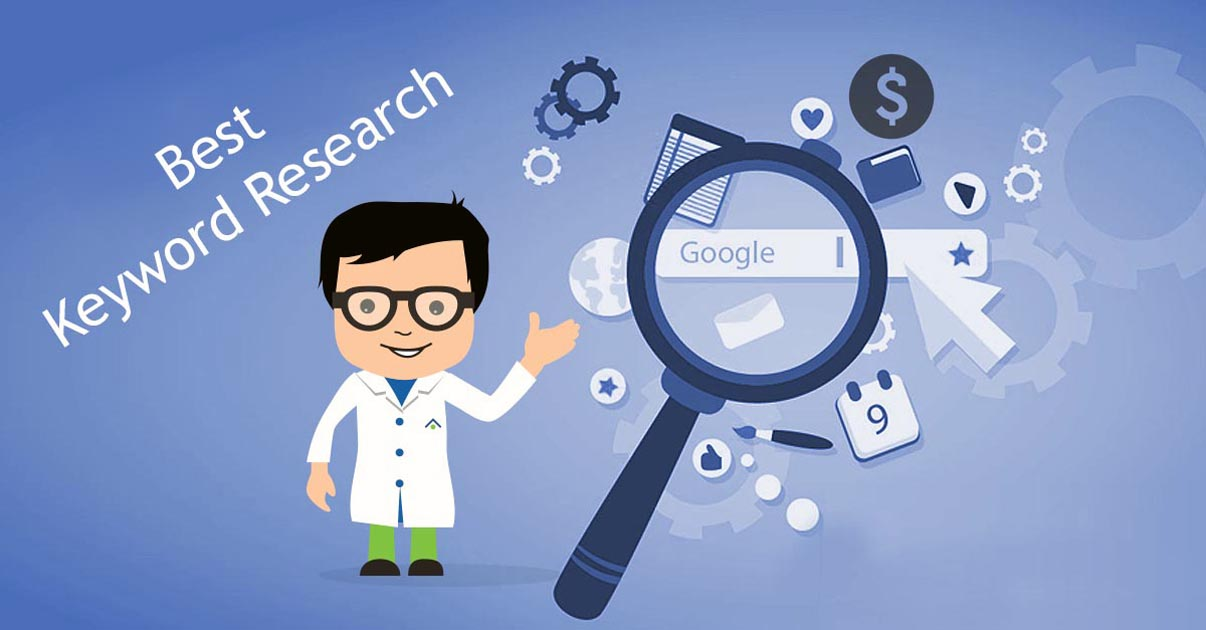 i will provide you excellent long-tail keyword research to rank fast