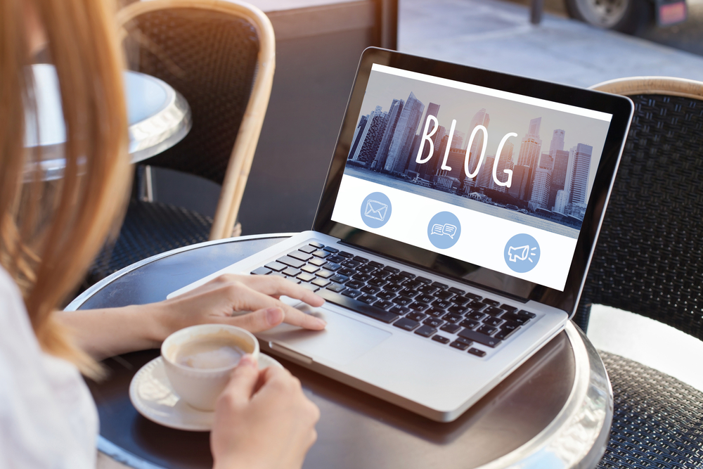 I will write a 1,000 words SEO blog post for your website