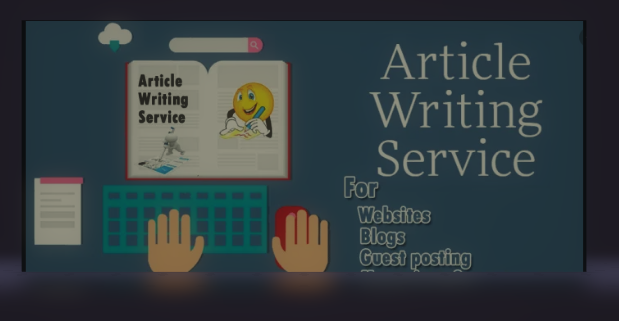 I will write creative article,  essay or blog post in active hours