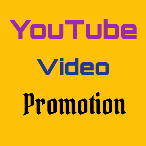 YOUTUBE Video Fast And Promotion