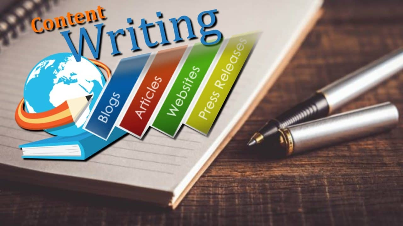 I Will write 1000 Words SEO friendly content for your blog or website