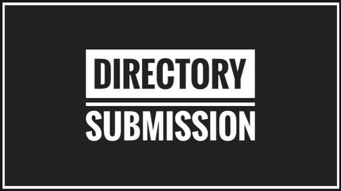 I will Submit your Website in 500 directories.