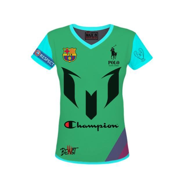 I will create standard t shirt design