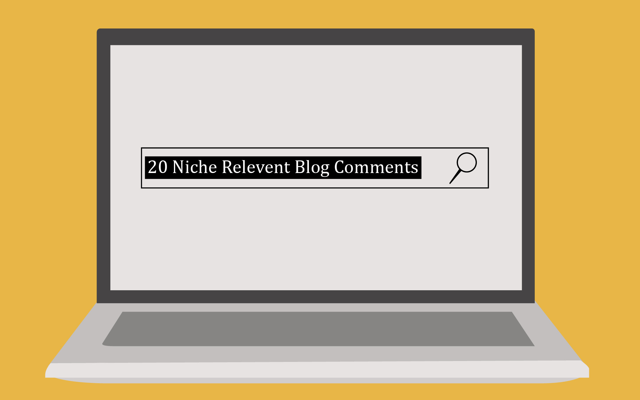 20 Niche Comments on High DA-PA Relevant Blogs