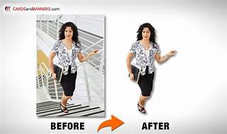 Background removal very fast and cheap