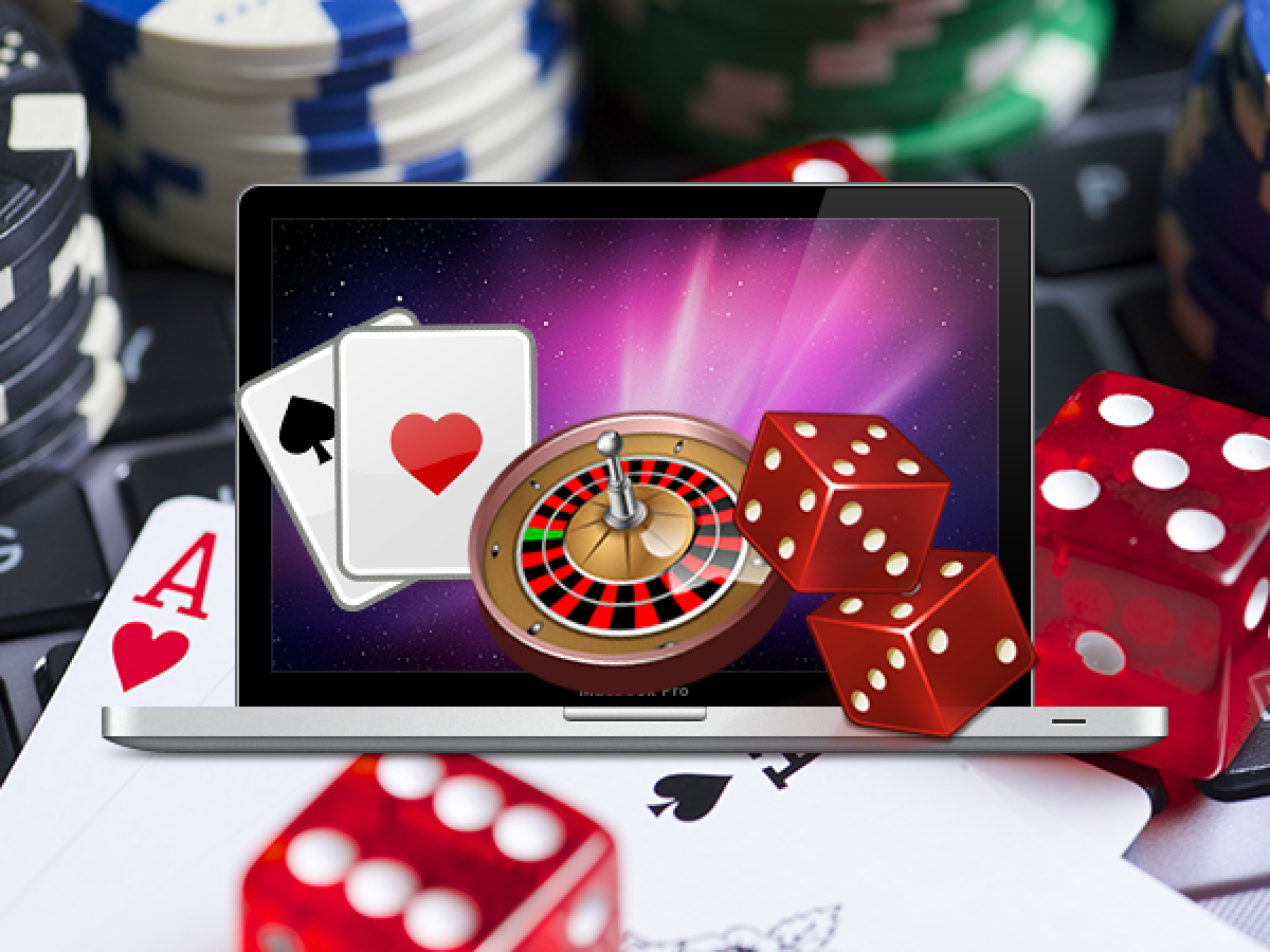Rank Your Gambling Website On Google 1st Page
