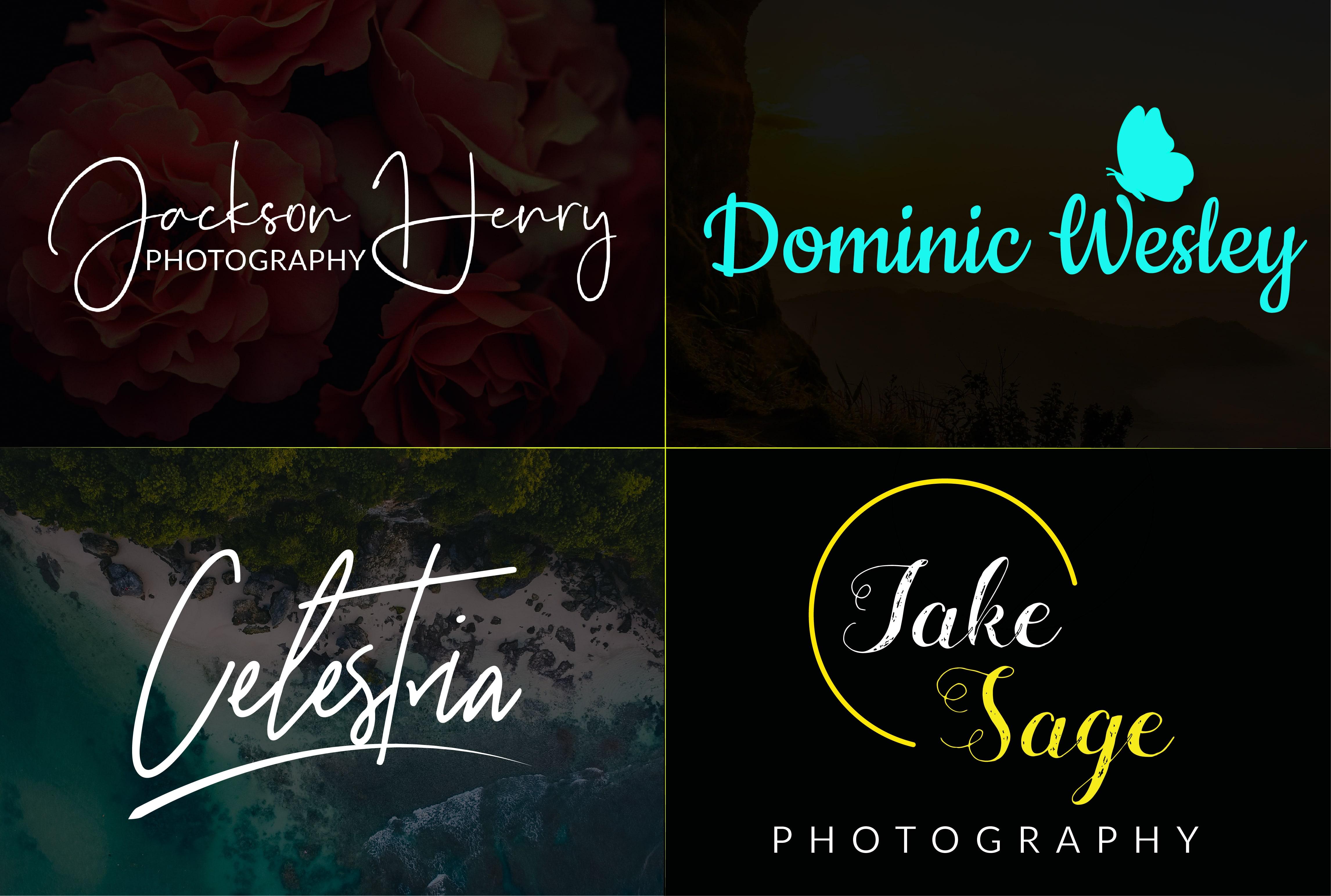 design signature,  scripted,  calligraphy,  handwritten logo