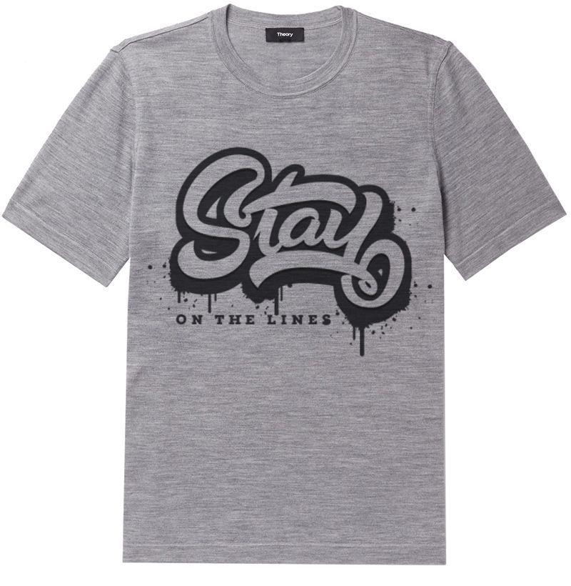 i will create typography t shirt