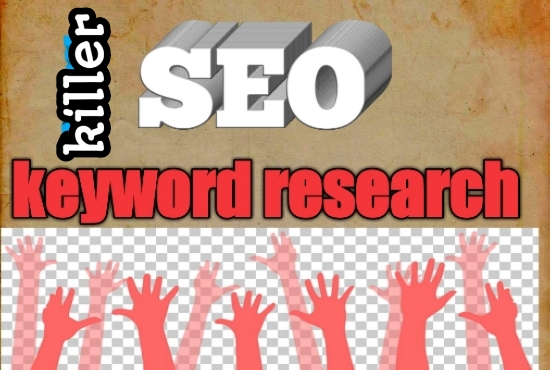 SEO keywork research and analysis keyword that actually rank on google