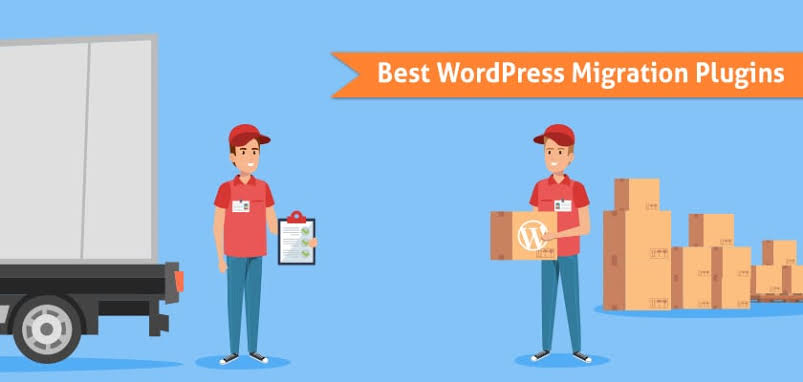 I will move to migrate your wordpress websit to a new host and a new domain