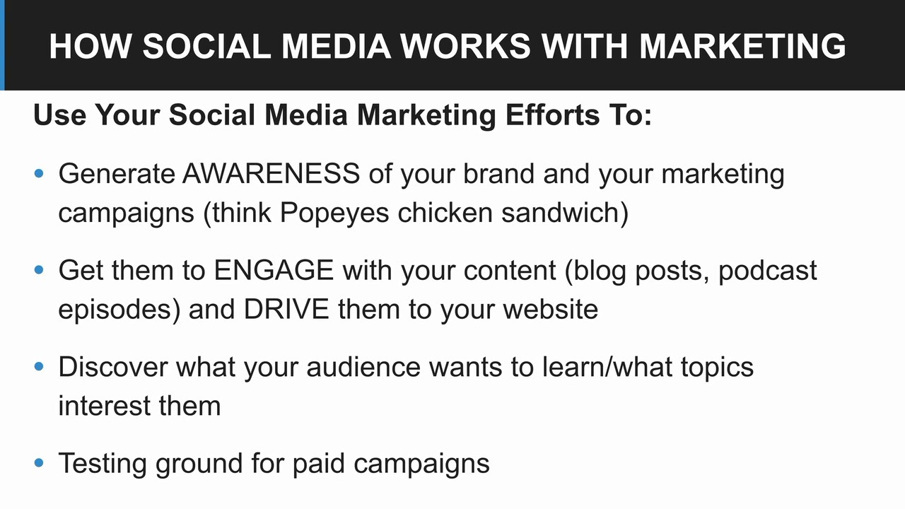 The top social media marketing secrets revealed what influencer will never tell you