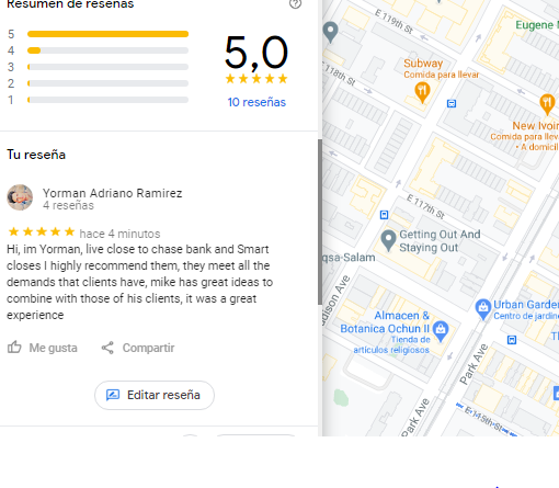 Build online business reputation through permanent, quality and trusted reviews