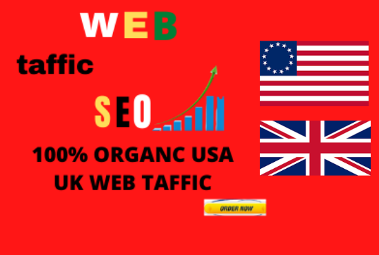 I WILL PROVIDE 1000+ usa, uk or indian Human Unique traffic