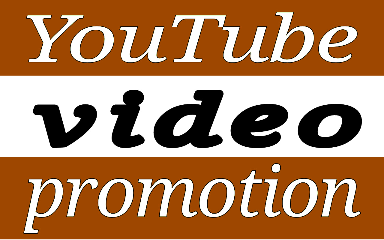 Organic YouTube video marketing fast delivery within 24 hours