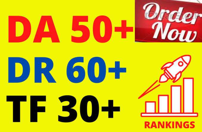 Increase Your poker. casino Website Domain Authority DA55+ and Domain Ratings DR60
