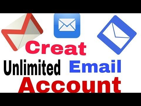 I will email accounts and blog comments
