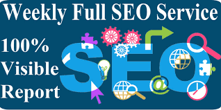 Weekly Seo Link Building Service 2021 - Provide Powerful Seo Backlinks Manually In 7 Days