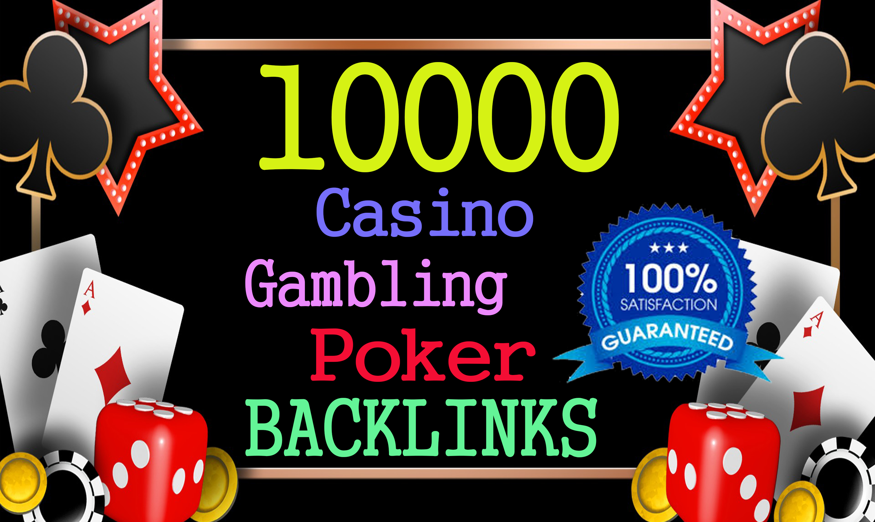 Permanent 10000 powerful judi bola,  Casino,  Gambling,  Poker,  Sports High Quality Web2 PBN Backlinks