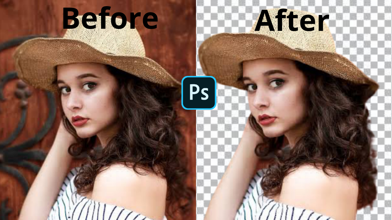 Background removal of 5 or more images/objects