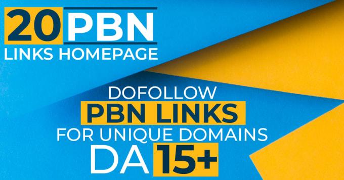 20 Manual PBN'S Post Homepage Dofollow Backlinks TF-CF 20+ High Quality