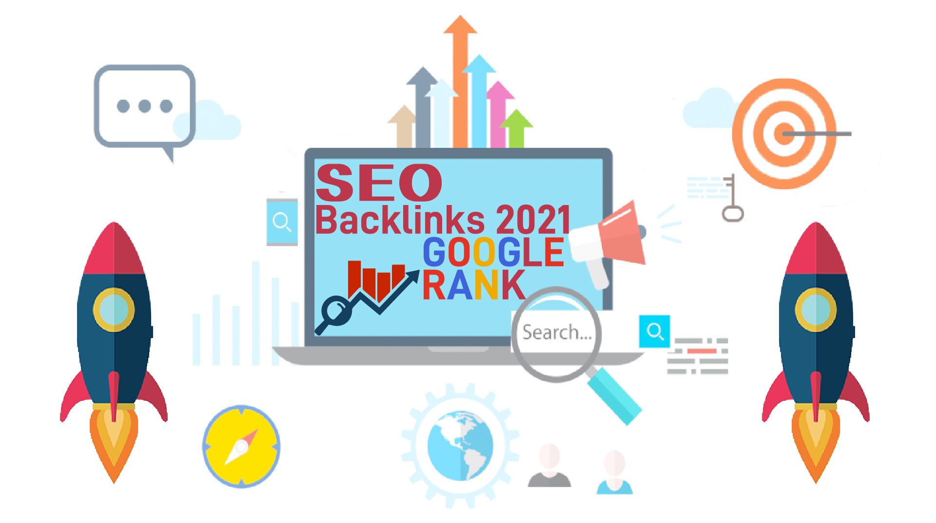 DA90 Backlinks -50 Edu 50 Wiki 10 Bookmarking 10 Web Profile 50 Dofollow SEO Backlinks