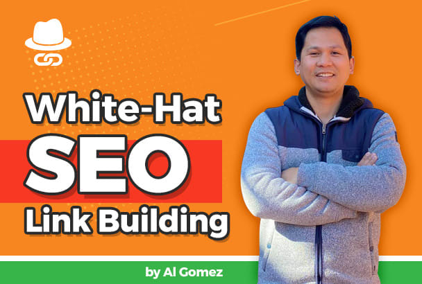 I will do All in All whitehat Off Page SEO linkbuilding