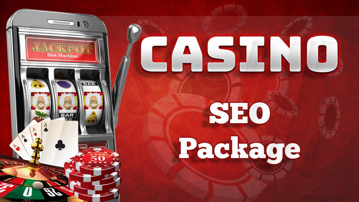 High Quality 5000 SEO Backlinks for Casino,  Gambling,  Poker and Betting sites to Boost SEO