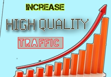 UNLIMITED AND Genuine 100 reliable WEBSITE TRAFFIC