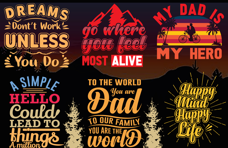 I will do unique custom creative graphic t shirt design.