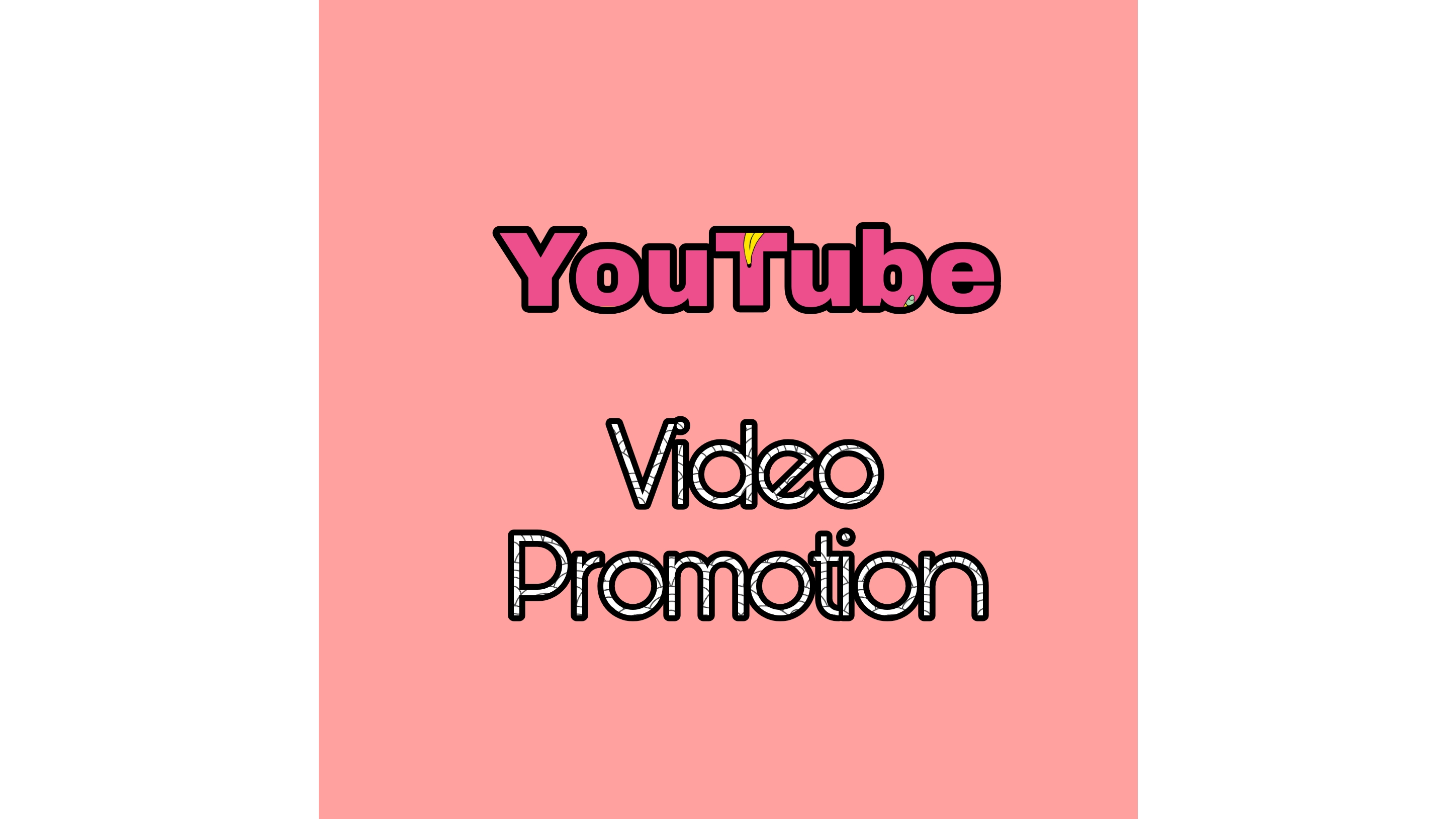 High Quality Organic YouTube Video Promotion and Social Marketing
