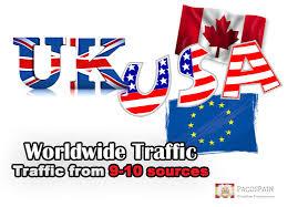 Send +100,000 Website Worldwide Traffic Facebook Traffic Live Sport Tracking Link Online Marketing