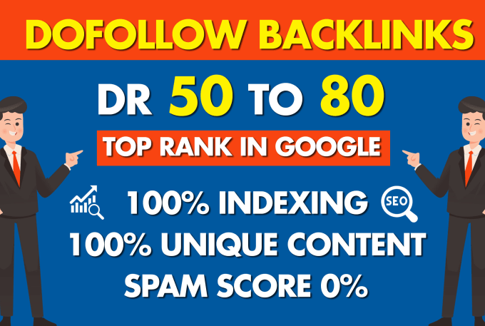 I'll make 15 high dr 50 to 80 plus PBN dofollow backlinks to improve your ranking