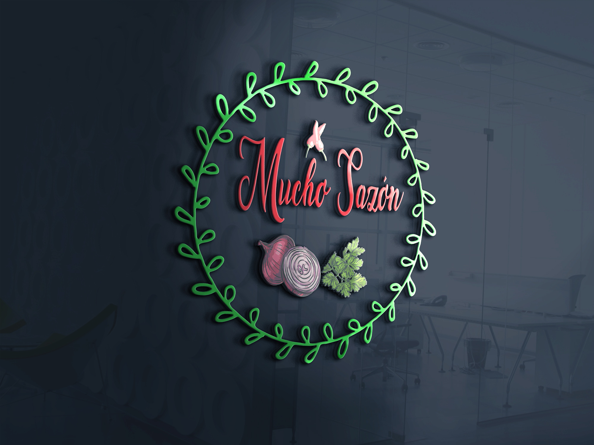 (3-4 Concepts) CREATIVE and MODERN logo designer in 24hrs