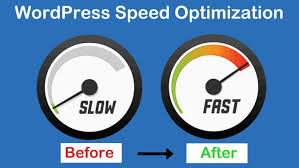 I will Increase Wordpress Speed optimization, Speed Up wordpress