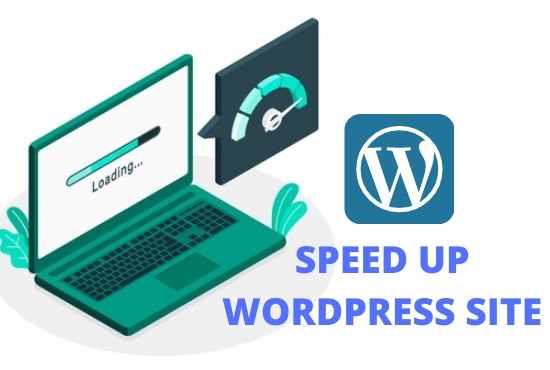 I will Increase Wordpress page speed in 24hours