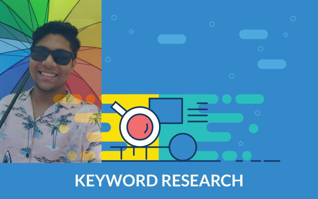 I will research SEO Optimized Keywords for your Website or Blog Article