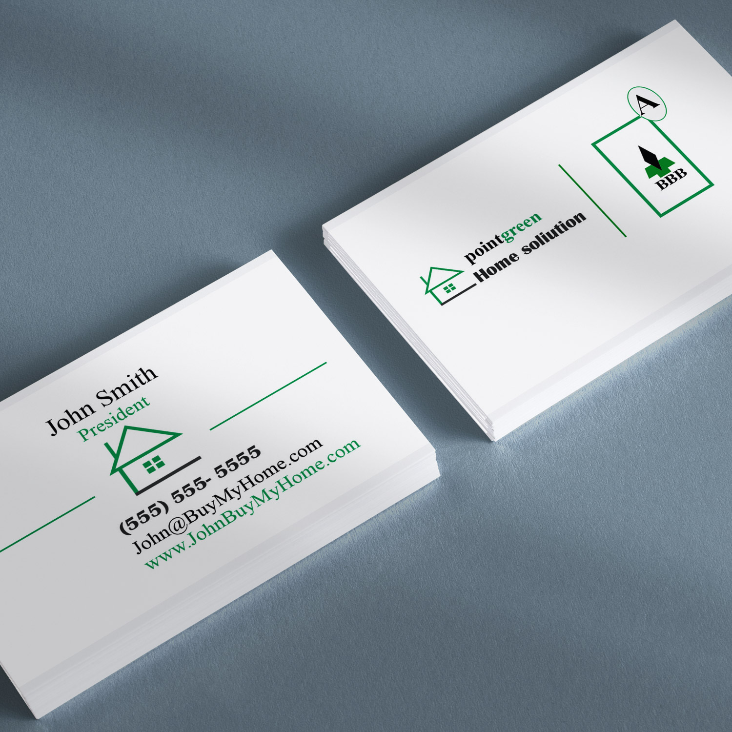 I Will do Business Card Design 24 hour for you