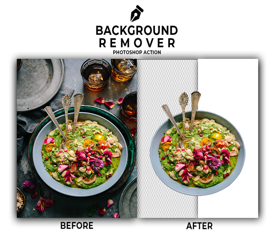 I will remove images background within 19 hours
