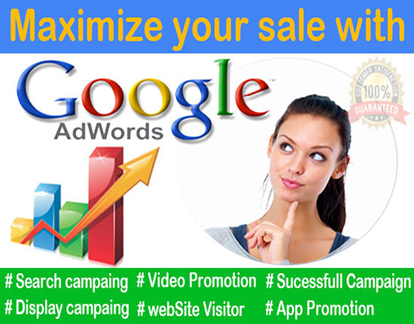 I will config your adwords evaluate and optimize your campaigns on google ads