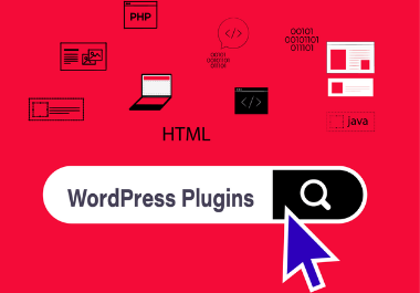 I will setup wordpress plugin for you.