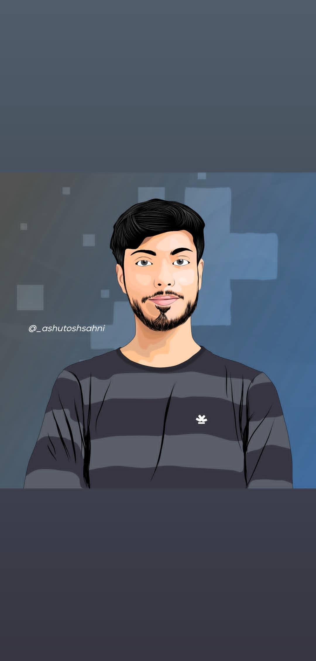 I'll Make Vector Art or Cartoon Avatar From Your Photo