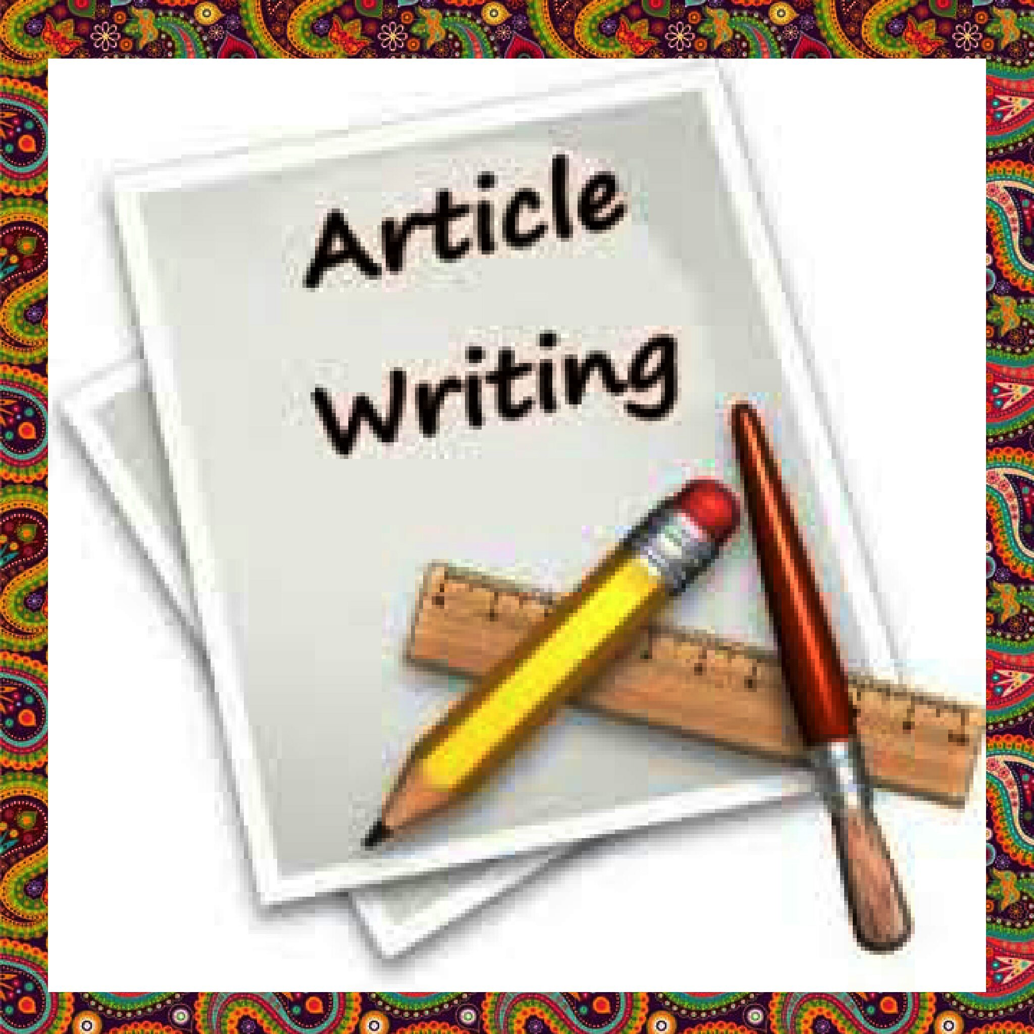 Write An Original 500+ Word Content On Any Topic for your websites