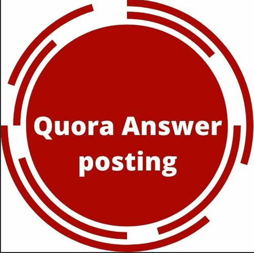 I will offer 15 Quora will provide answers for unique traffic growth