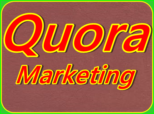 Promote your website in 15 HQ Quora answer with Traffic and Backlinks.