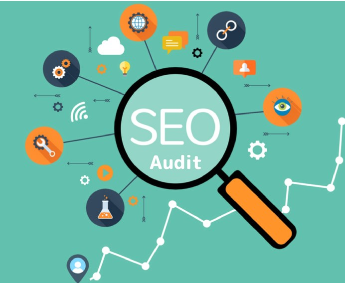 Deep SEO Audit on your site & an action plan to get higher results