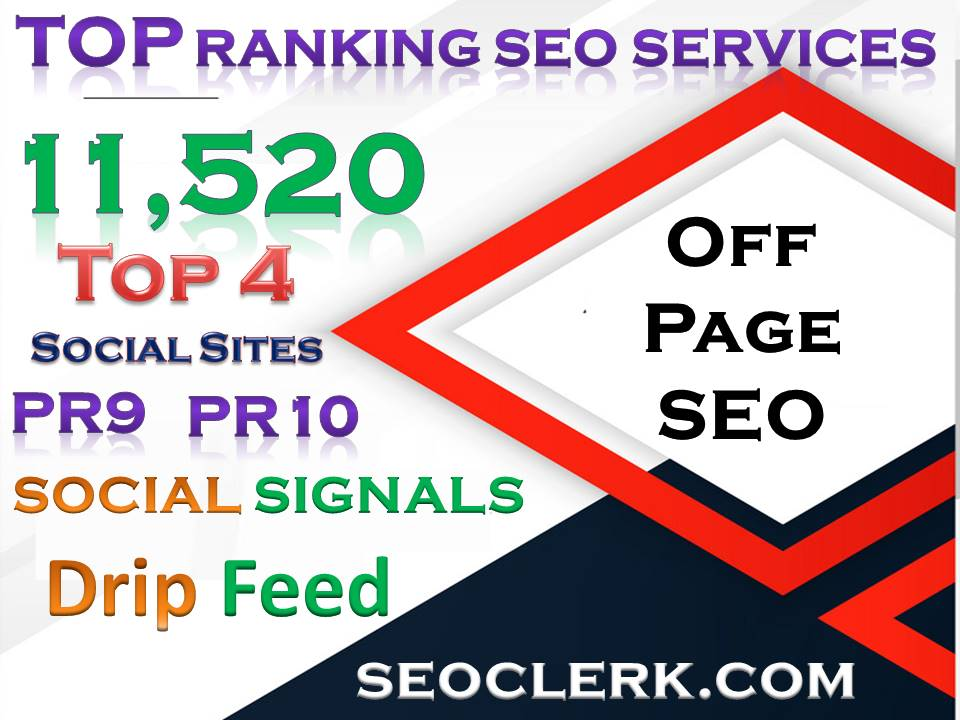 Top 4 mixed Sites 11,520 Pinterest, Webshare, Reddit, Tumblr Social Signals Help To Increase Improving