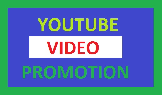 YouTube Video Promotion Safe Marketing