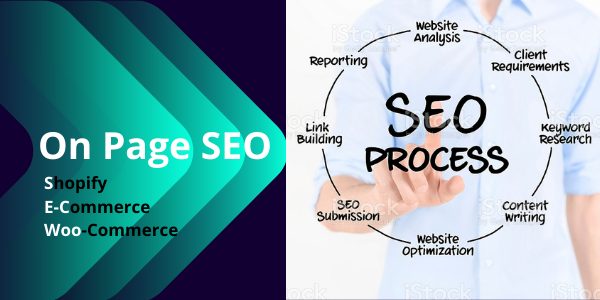 The Best ON-Page SEO for Shopify,  eCommerce,  Woocommerce- fully Updated August 2020