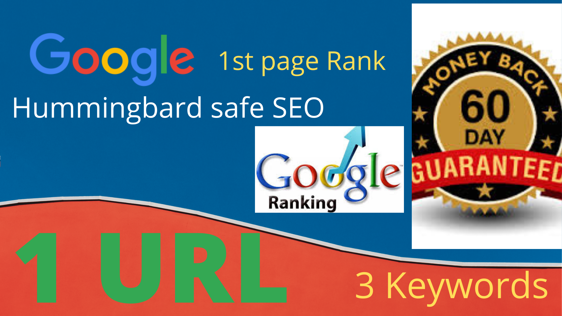 Limited time 3 Buy 1 free Rank Your website on 1st Page of Google in 4 week or get back your money