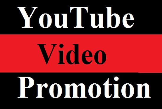 Targeted YouTube video Promotion in UK,  USA,  CANADA Etc Top Country's